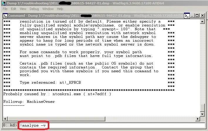 Analyze_command