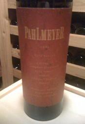 1996 Pahlmeyer Proprietary Red