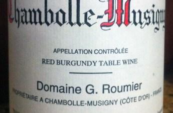2002 Roumier