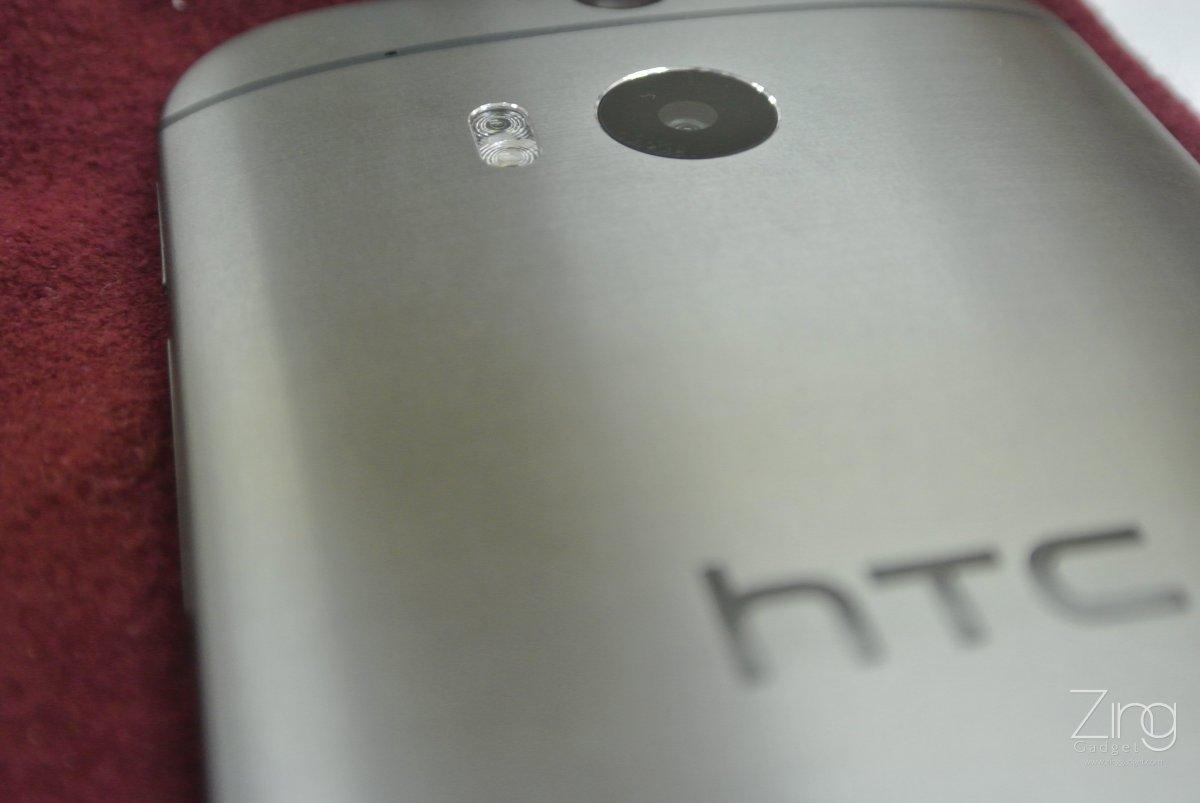 HTC M8 EYE Review 27