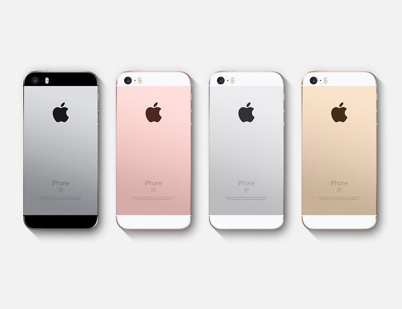 iPhone-SE-colors