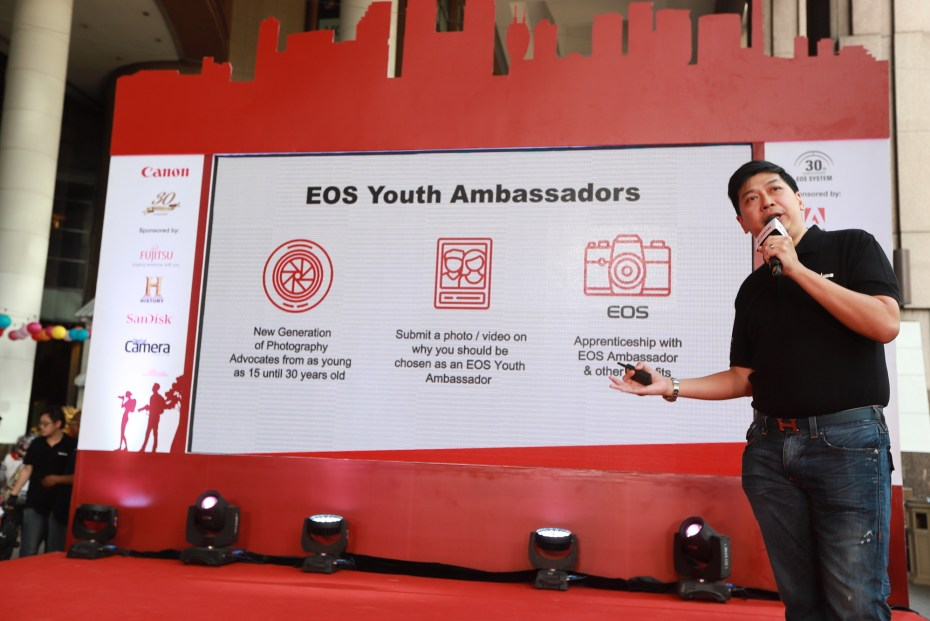 Jeffrey Kung, EOS Youth - CPM