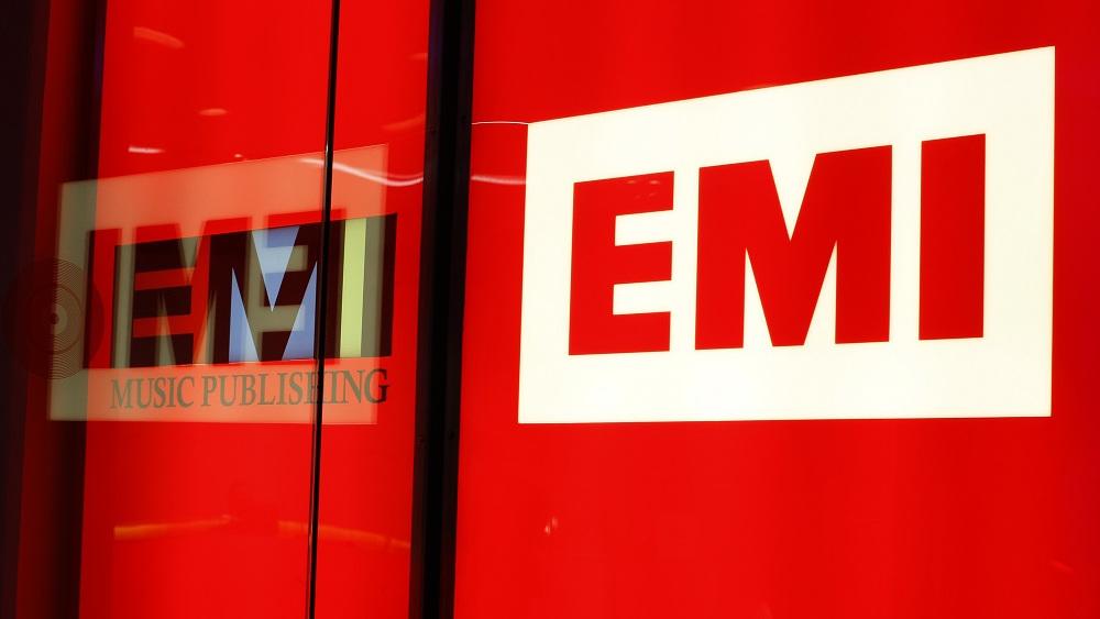 Britain EMI Citigroup Takeover, London, Gbr Xen