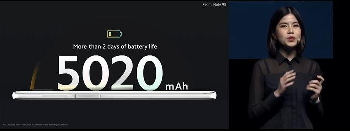 Redmi Note 9S大马发布:骁龙720G、5020mAh电池、18W快充,售RM799起,限时优惠价售RM699! 13-3.jpg?resize=696%