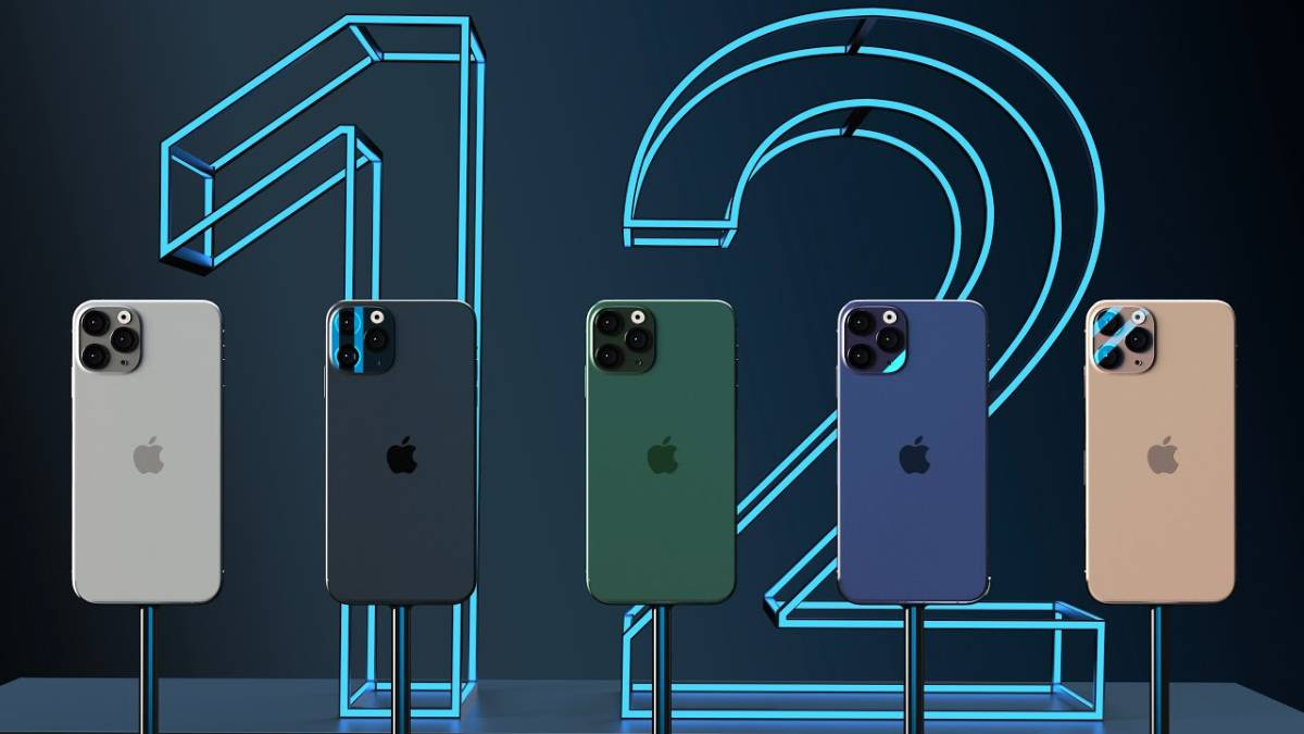 iPhone 12 is coming? Apple new poster reveals upcoming ...