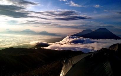 Alternatif Wisata Pendakian Dieng yang Ditutup