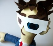 Doctor Who Plush