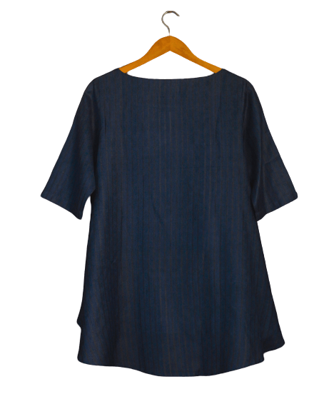 High low Flared top 2