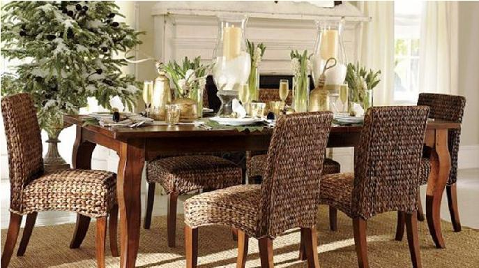 Dining Room Table Arrangement Ideas, Tips, Pictures, Images