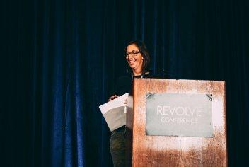 Revolve Conference