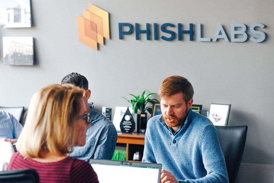 Phish Labs