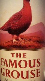 Wielki test blended whisky - cz. 1 - Famous Grouse