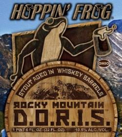 Hoppin-Frog-Rocky-Mountain-DORIS-The-Destroyer