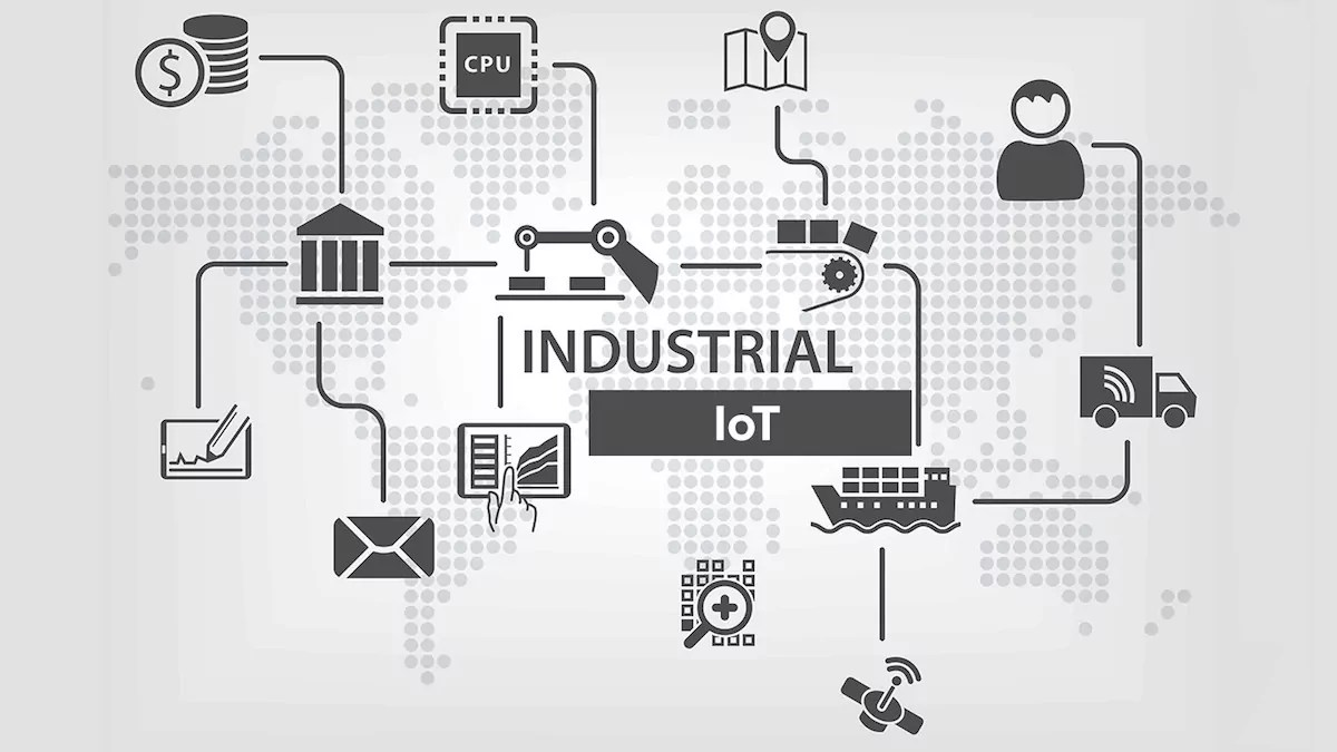 Industrial IoT Technology