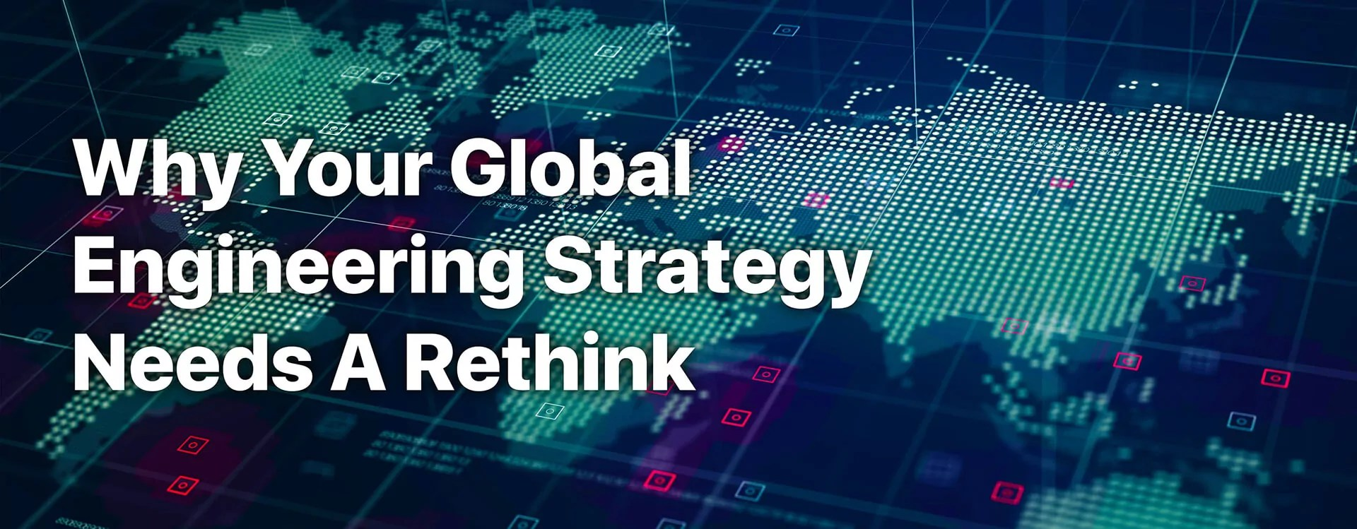 global engineering strategy