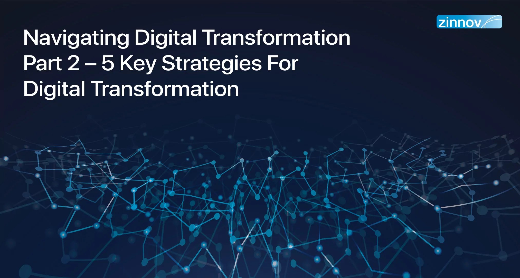 navigating digital transformation