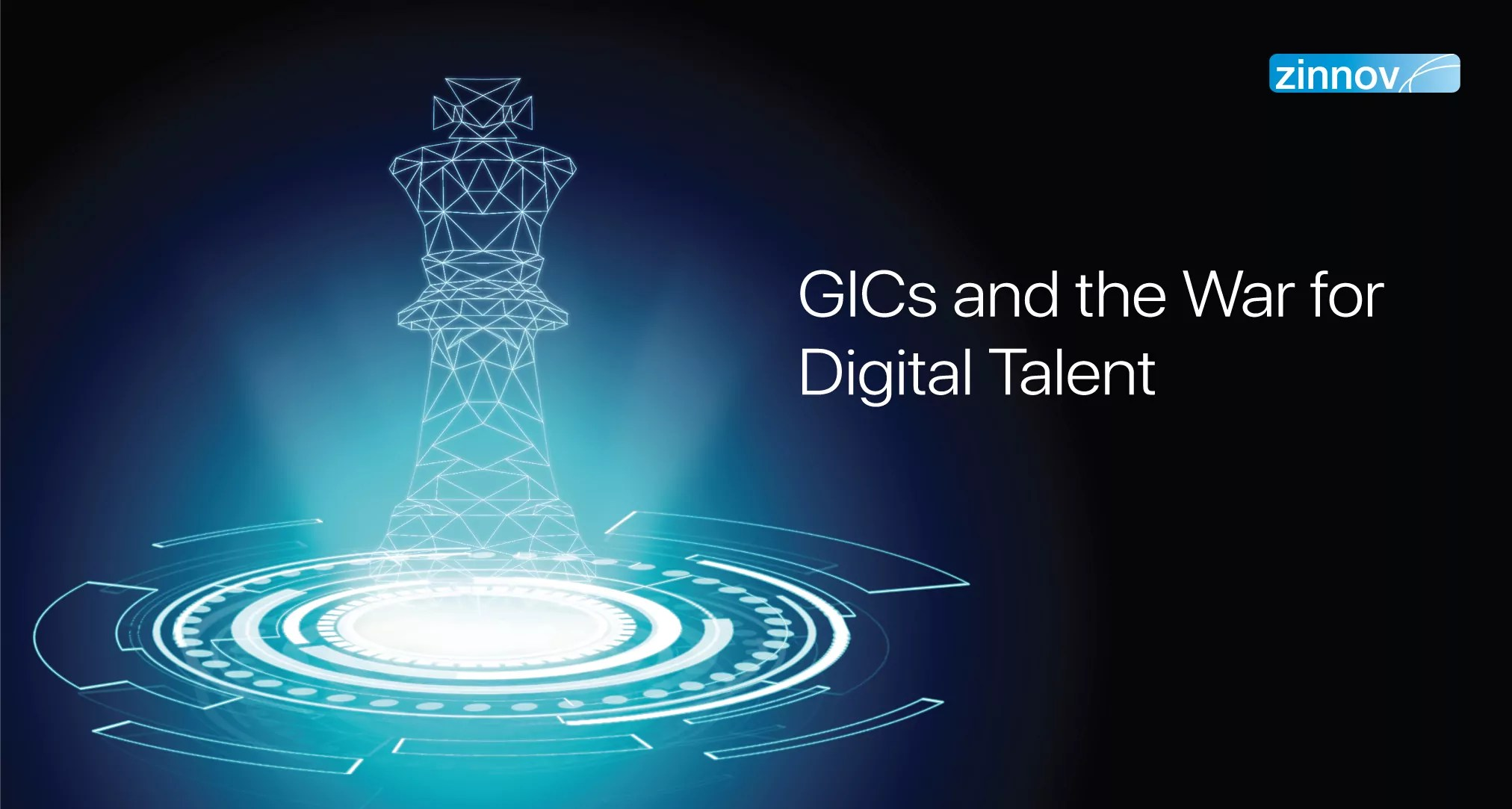 digital talent war
