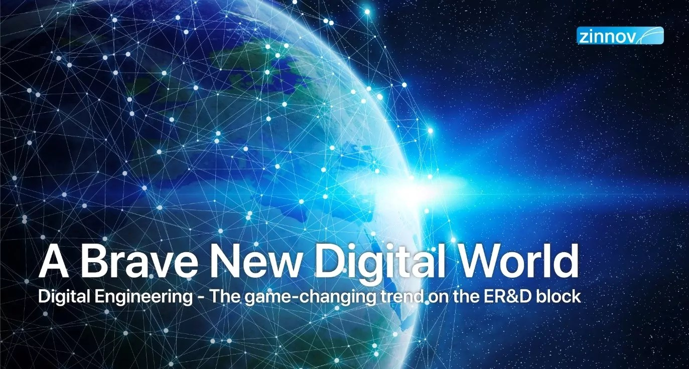 Digital Engineering – Driving Growth In The ER&D Marketplace