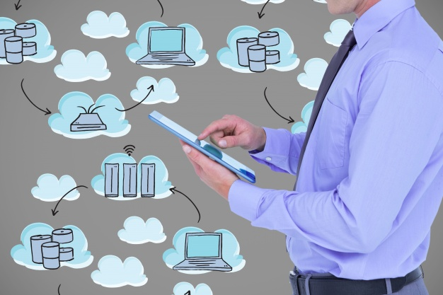 your business needs the cloud