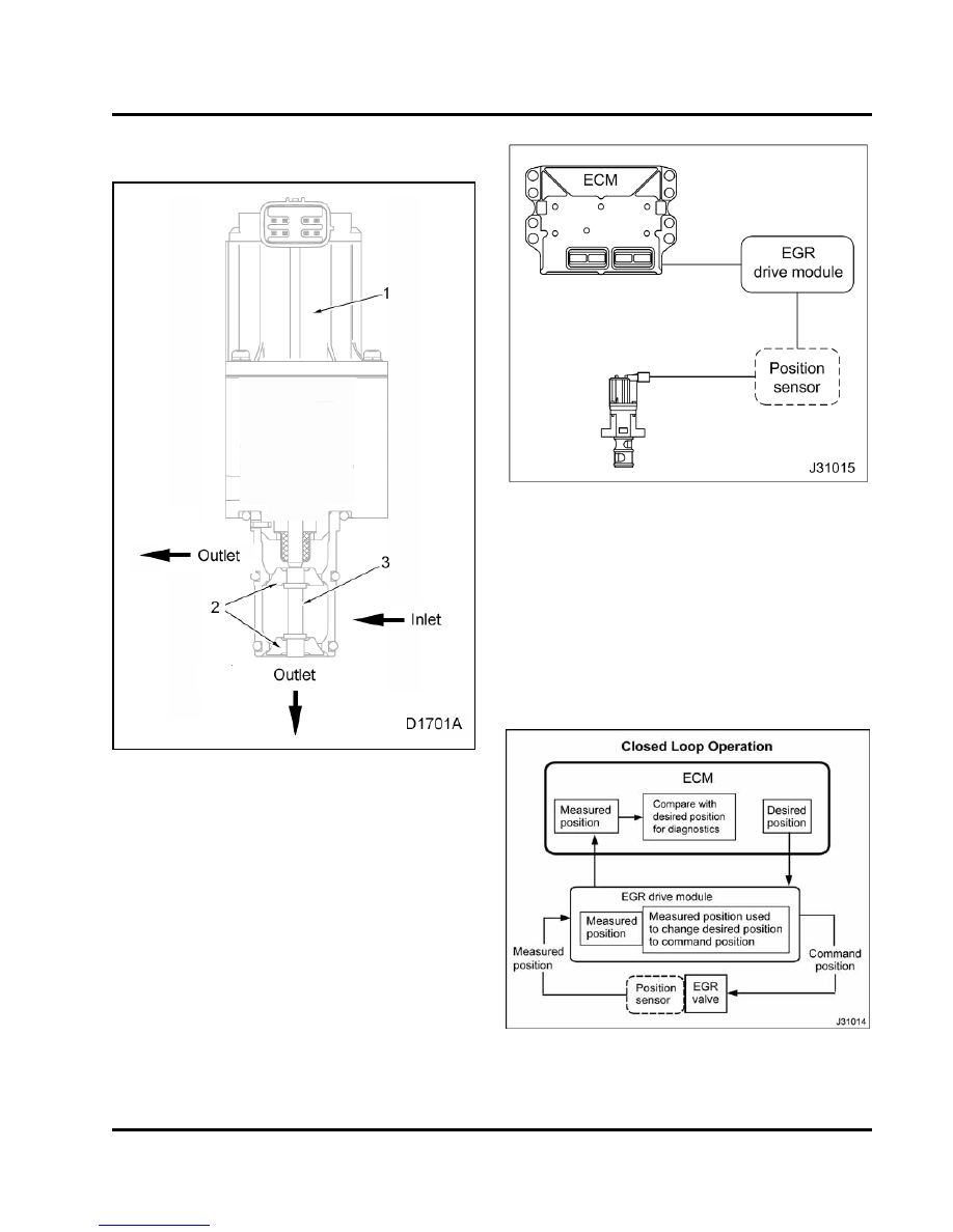 hight resolution of engine systems