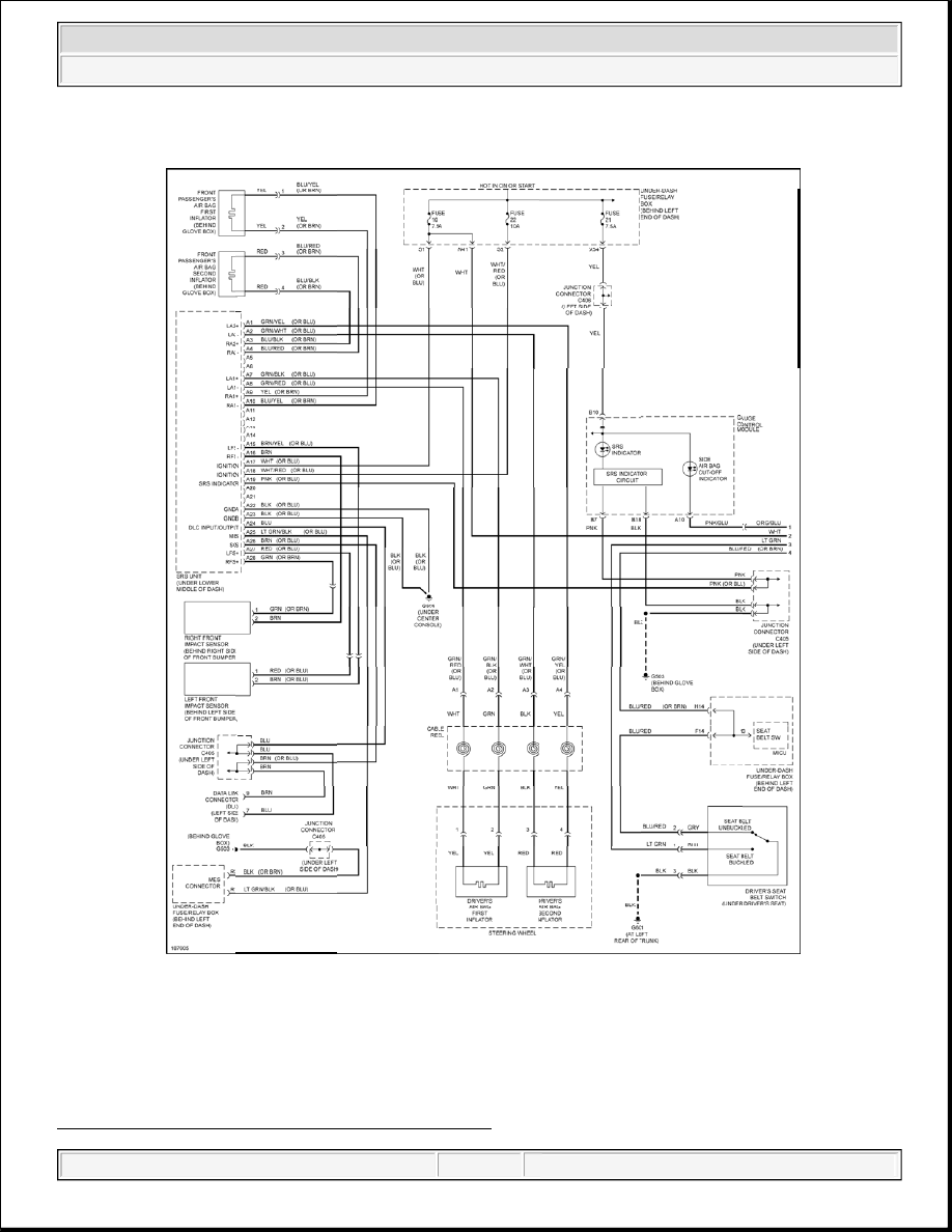 hight resolution of cl 1 wiring diagram