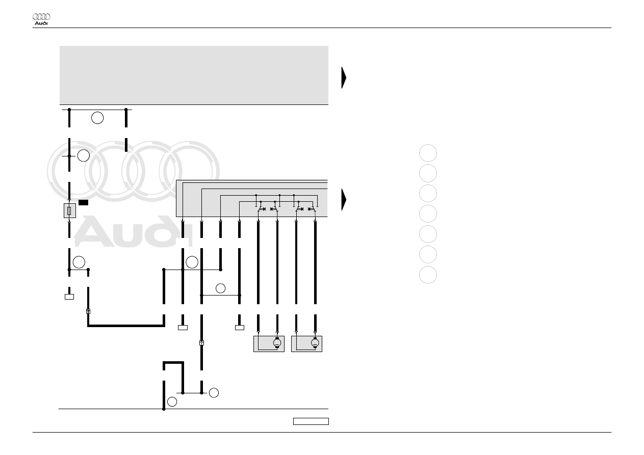 hight resolution of audi ag fuse diagram wiring automotive wiring diagrams at 4l5t 18c815 ag wiring diagram