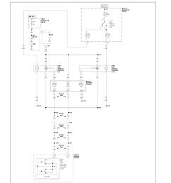 b167a left front headlamp light source circuit [ 918 x 1188 Pixel ]