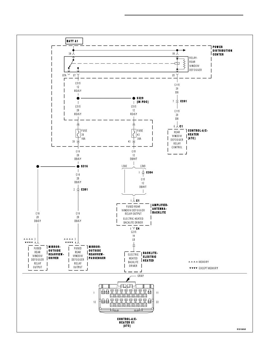 hight resolution of chrysler 300 schematic