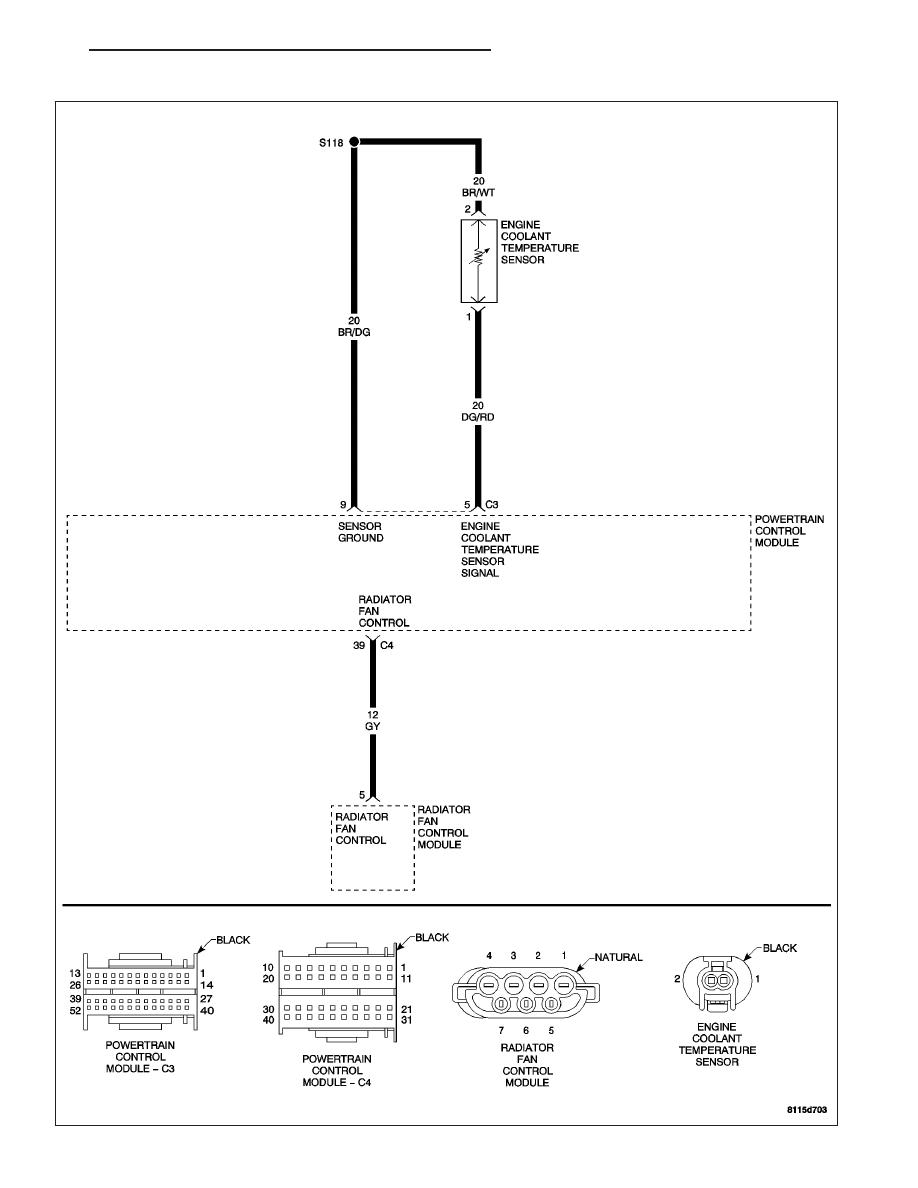 hight resolution of chrysler 38 coolant diagram