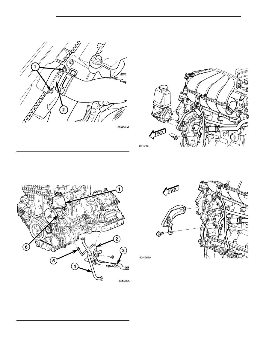 hight resolution of chrysler pt cruiser front end diagram
