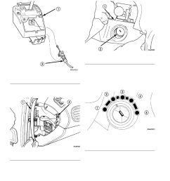 chrysler sebring convertible fuse box [ 918 x 1188 Pixel ]