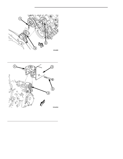 small resolution of chrysler wiring harnes strap clip