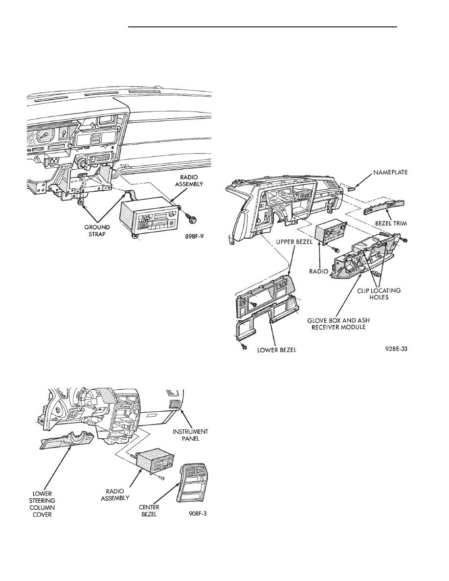 medium resolution of chrysler wiring harnes strap clip