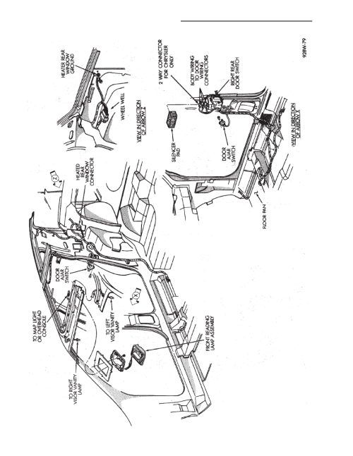 small resolution of dodge dynasty wiring
