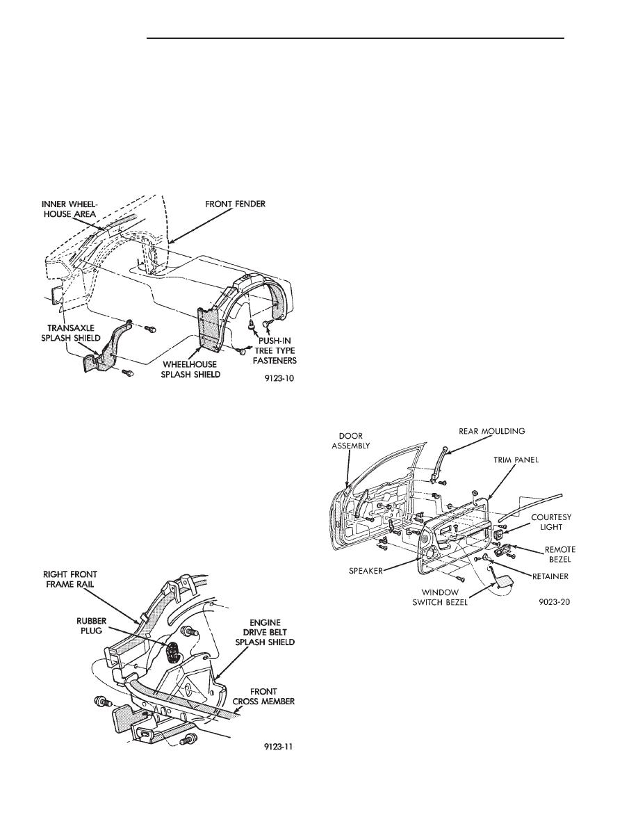 medium resolution of 1993 plymouth acclaim repair manual imageresizertool com 1990 plymouth voyager wiring diagrams 1997 plymouth voyager wiring diagram