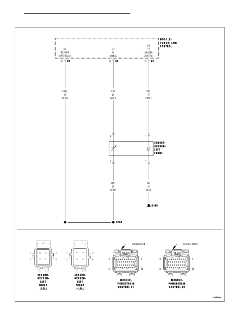 small resolution of dodge durango fuel system diagram