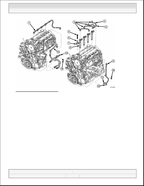 small resolution of dodge nitro manual part 671chrysler 3 8 engine diagram fuel rail 17