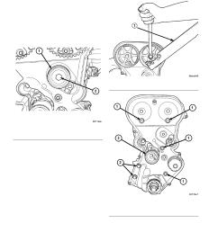 dodge neon neon srt 4 manual part 266 dodge journey belt diagram srt4 timing belt diagram [ 918 x 1188 Pixel ]