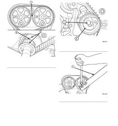 srt4 timing belt diagram wiring diagrams nsx timing belt dodge neon neon srt 4 manual part [ 918 x 1188 Pixel ]