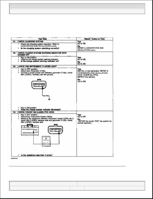small resolution of 04 ford pat system wiring diagram