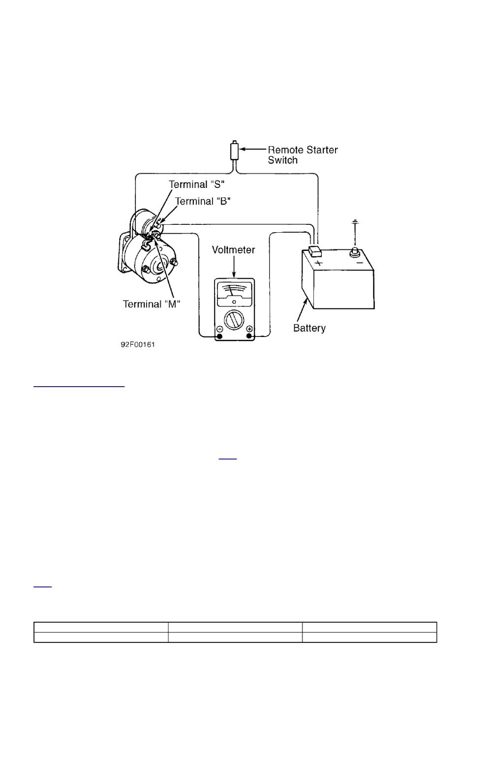 medium resolution of ford festiva distributor wiring