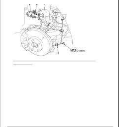 2006 honda civic front wheel hub diagram [ 918 x 1188 Pixel ]