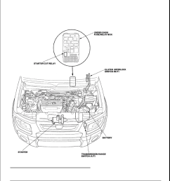 honda element manual part 744 honda element starter wiring diagram honda element starter wiring diagram [ 918 x 1188 Pixel ]