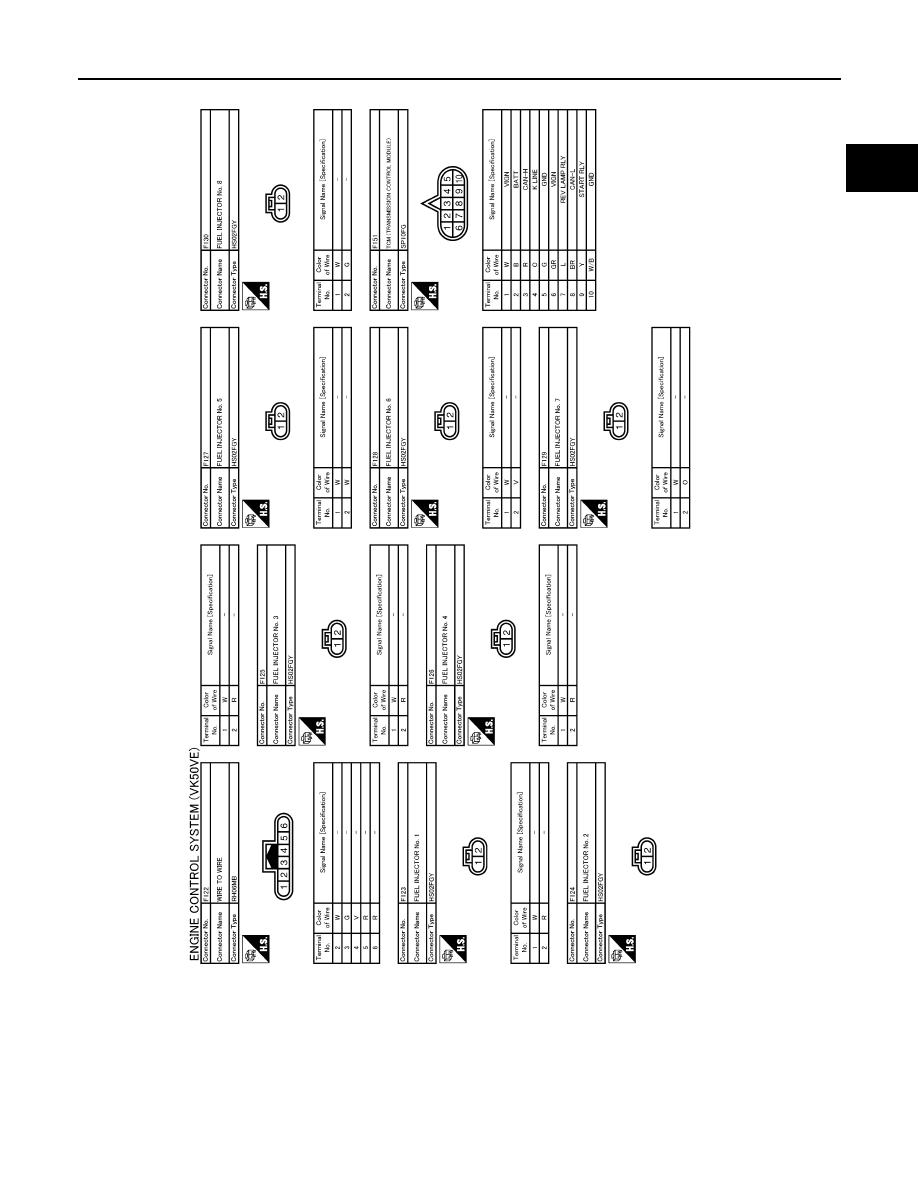 hight resolution of fx35 infiniti ecu wiring diagram