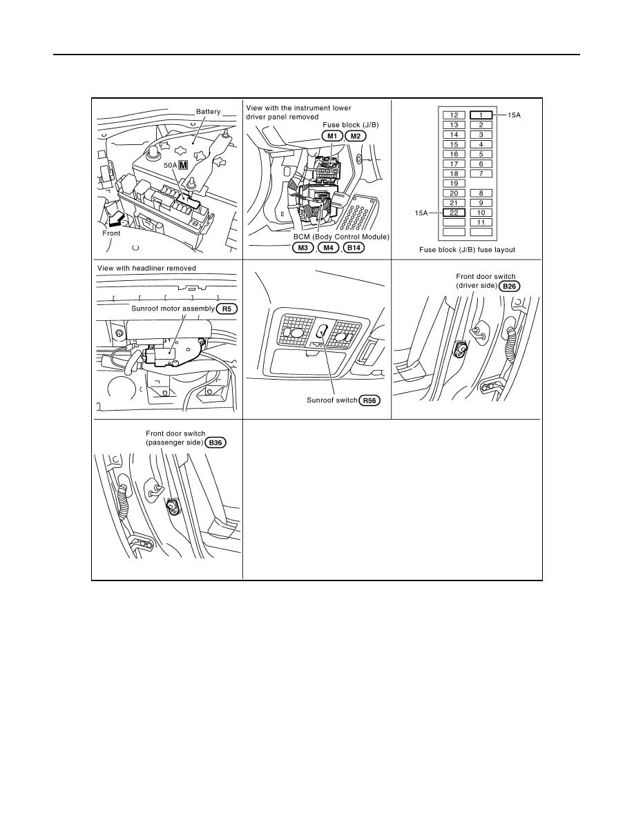 hight resolution of infiniti fx35 fuse box