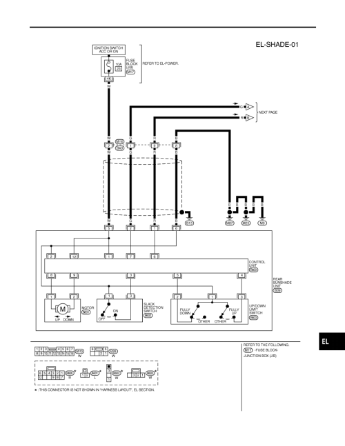 small resolution of wiring diagram shade