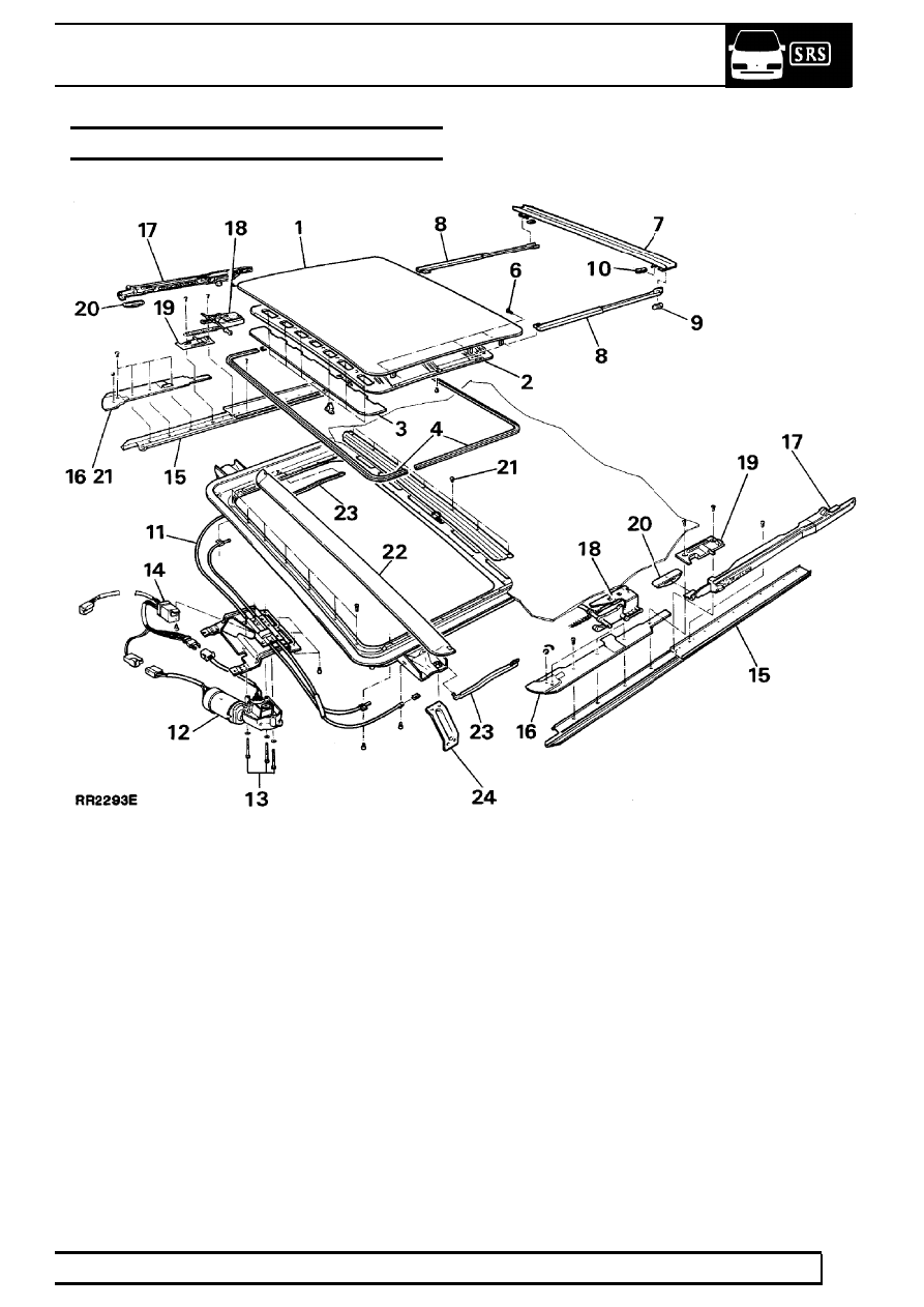 hight resolution of land rover sunroof fuse