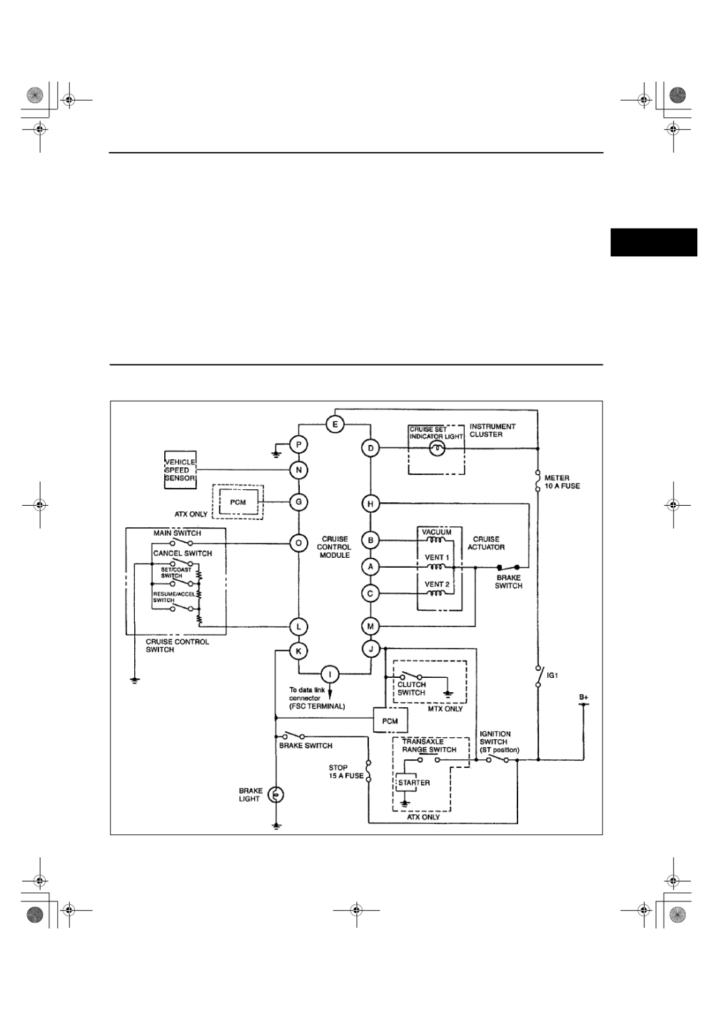 medium resolution of skoda cruise control diagram wiring diagram mazda cruise control diagram wiring diagram load skoda