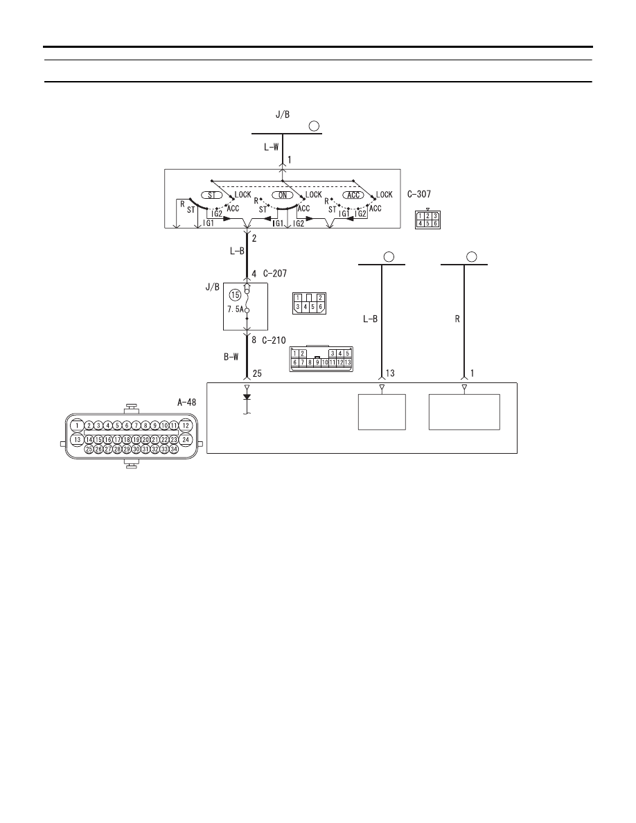 hight resolution of mitsubishi l200 ignition wiring diagram