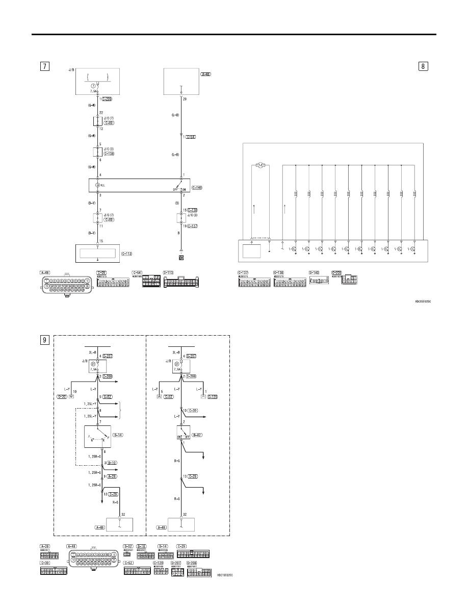 medium resolution of l200 mitsubishi wiring diagram